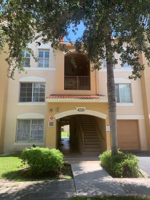Home for sale in EMERALD ISLE AT LAGUNA LAKES CONDOMINIUM West Palm Beach Florida