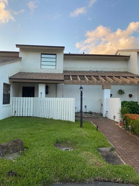 Home for sale in Villages Of Woodlake Greenacres Florida