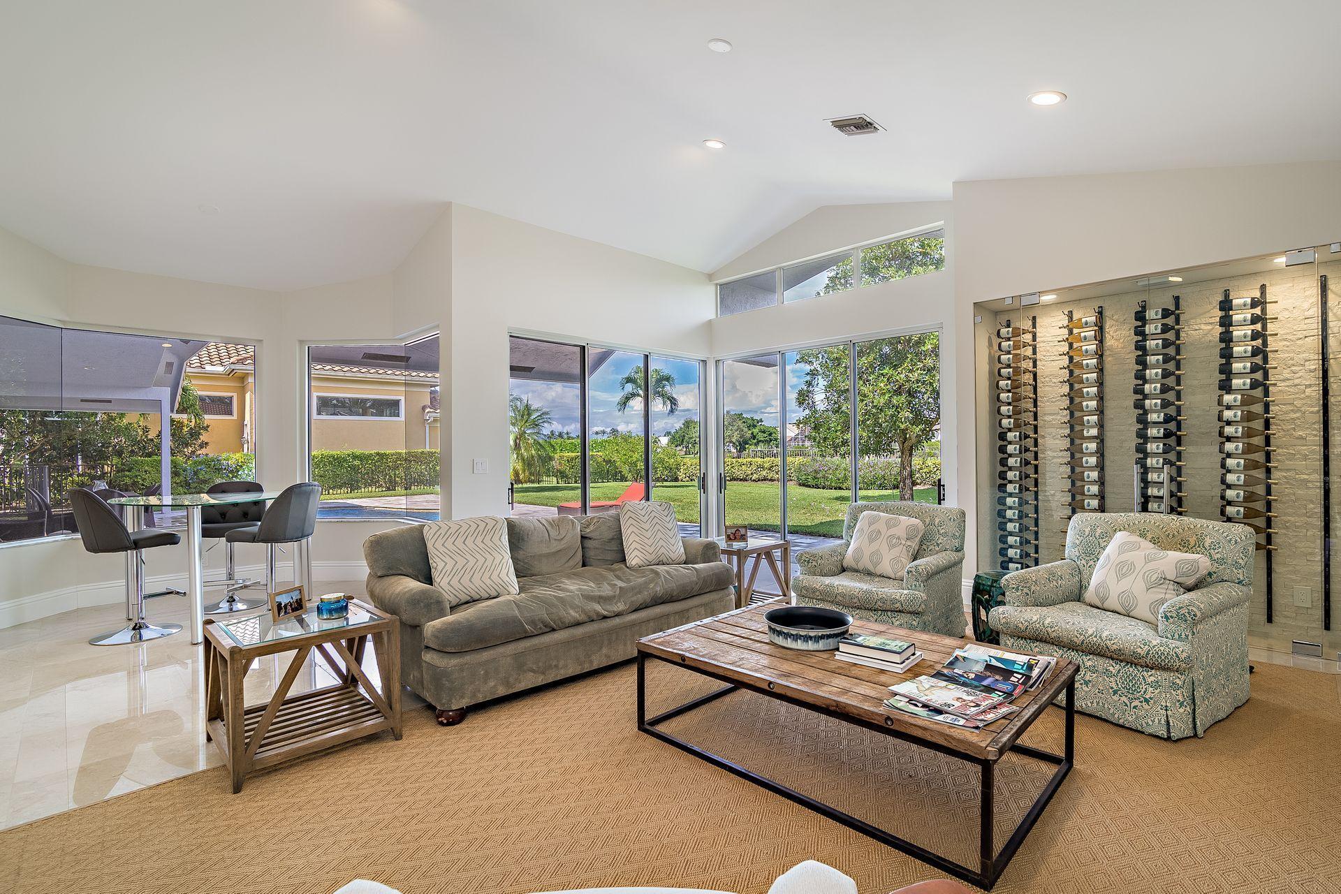 Home for sale in ballenisles Palm Beach Gardens Florida