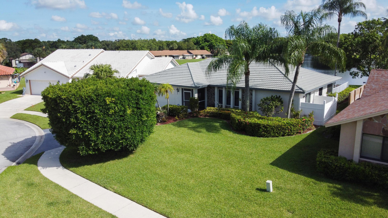 Home for sale in Dos Lagos Boynton Beach Florida