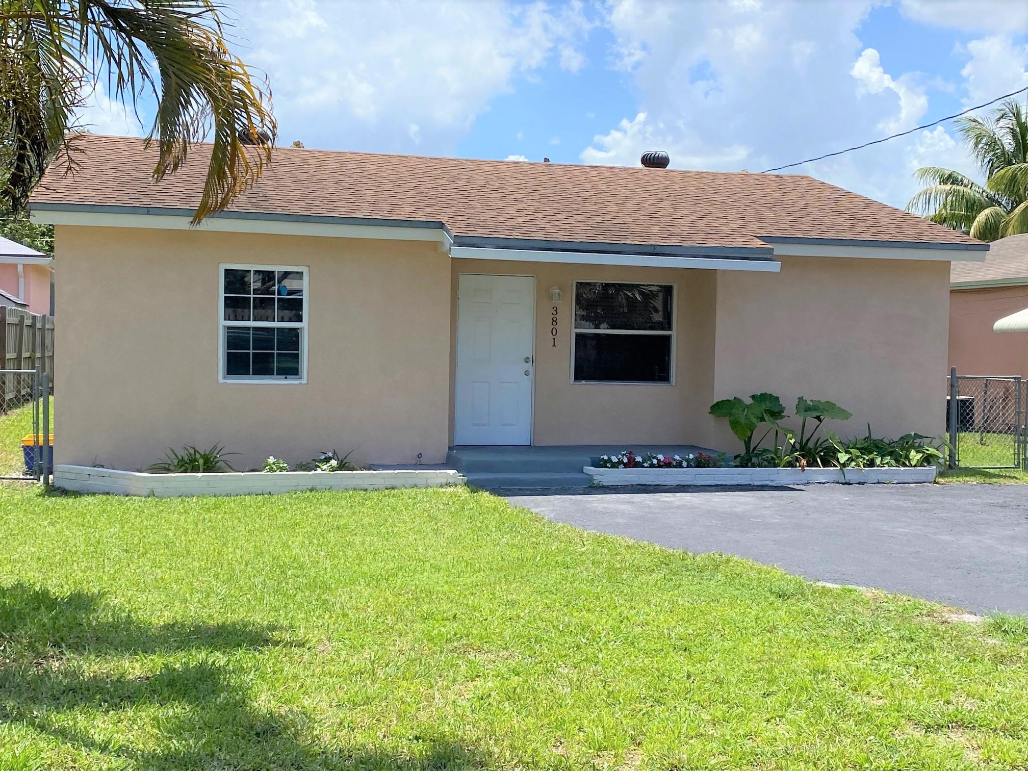 3801 Edwards Avenue  Palm Springs FL 33461