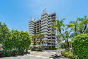 4600 S Ocean Boulevard 201 For Sale 10633837, FL