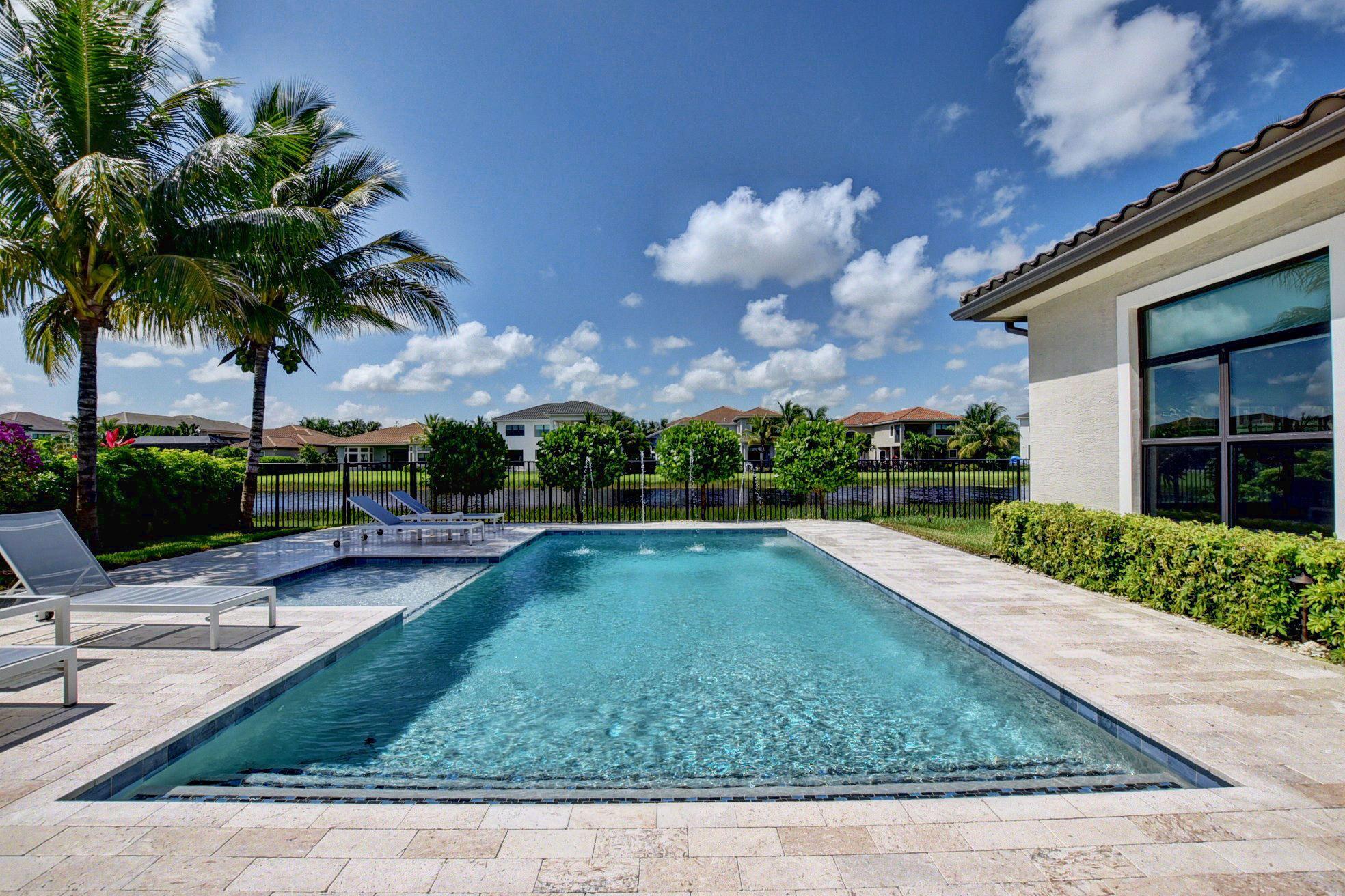 9818 Montpellier Drive  Delray Beach, FL 33446