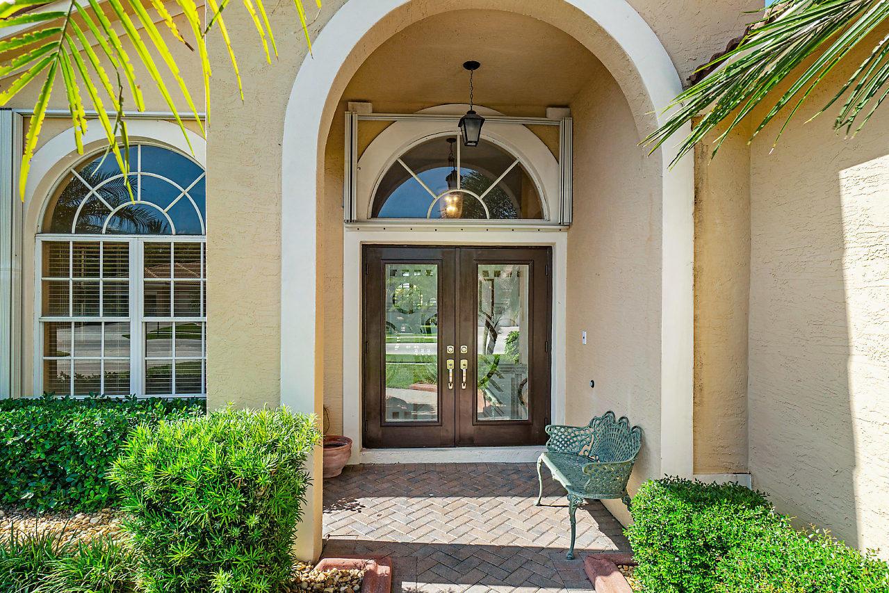 1540 Stonehaven Estates Drive West Palm Beach, FL 33411