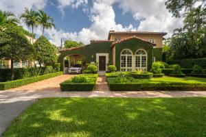 711 Alcazar Avenue  Coral Gables FL 33134