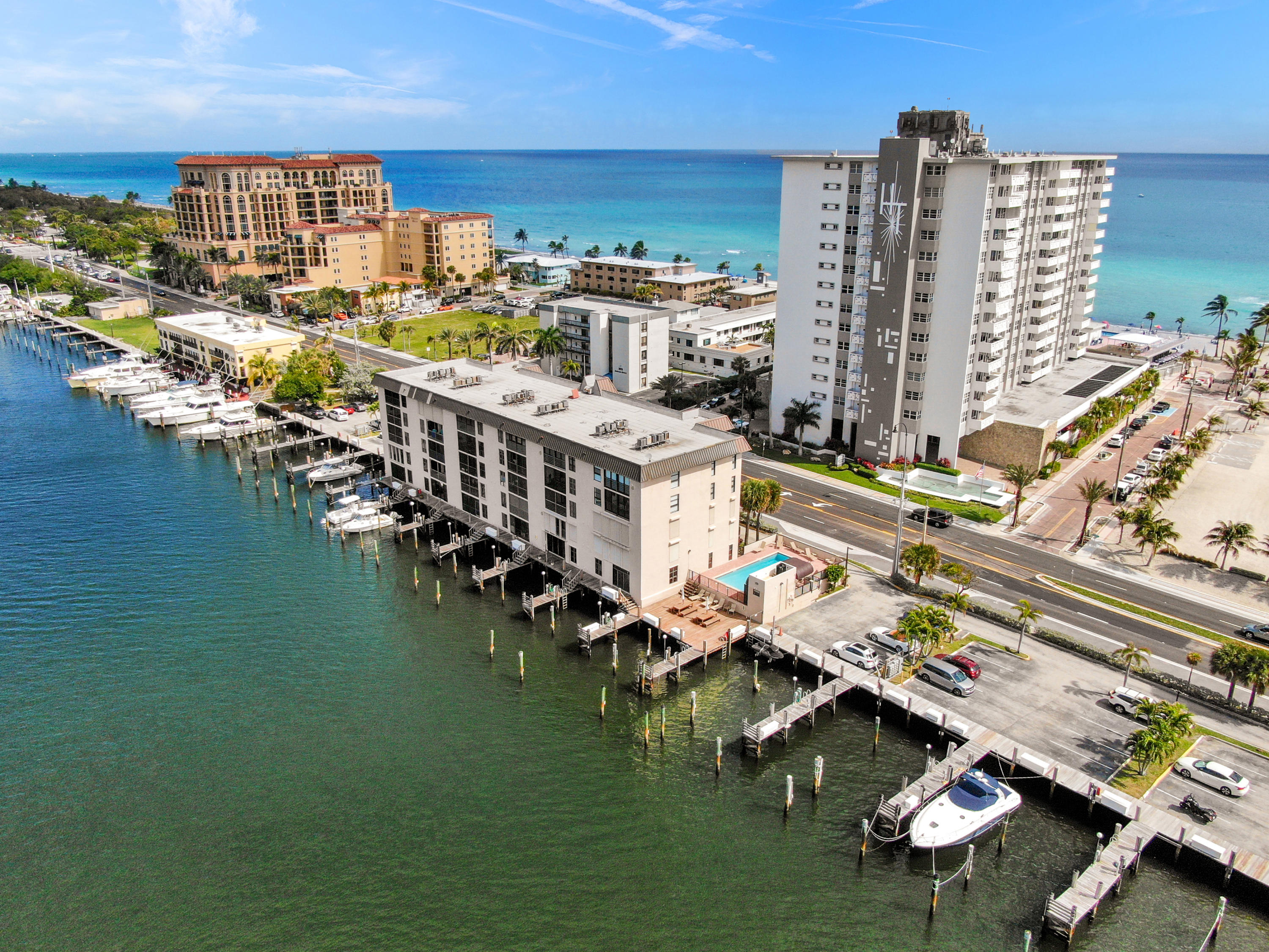 Home for sale in YACHT HARBOUR VILLAS CONDO Hollywood Florida