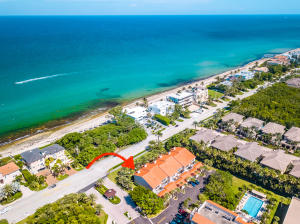 3908 S Ocean Boulevard T-1 For Sale 10632478, FL