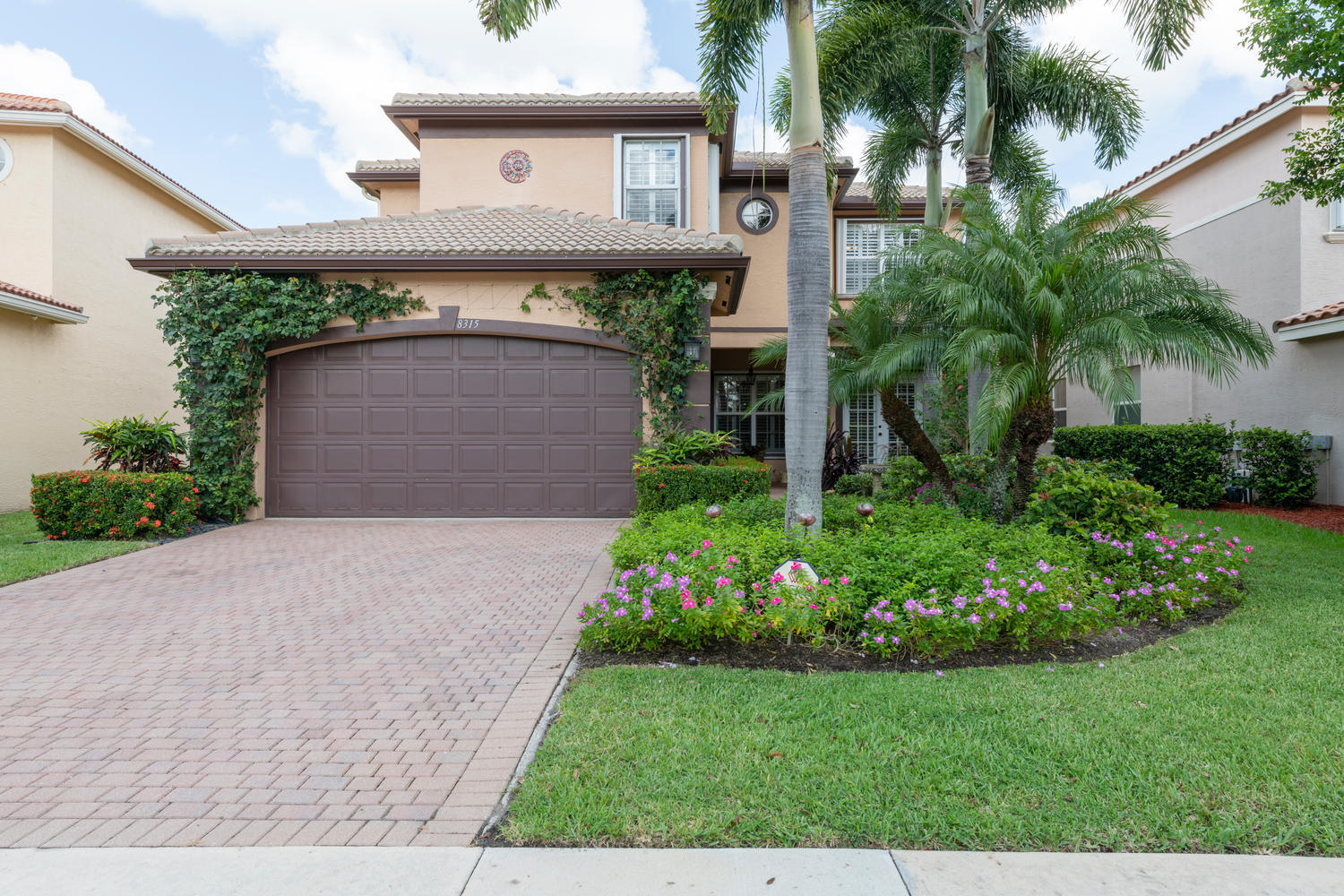 8315 Emerald Winds Circle  Boynton Beach, FL 33473