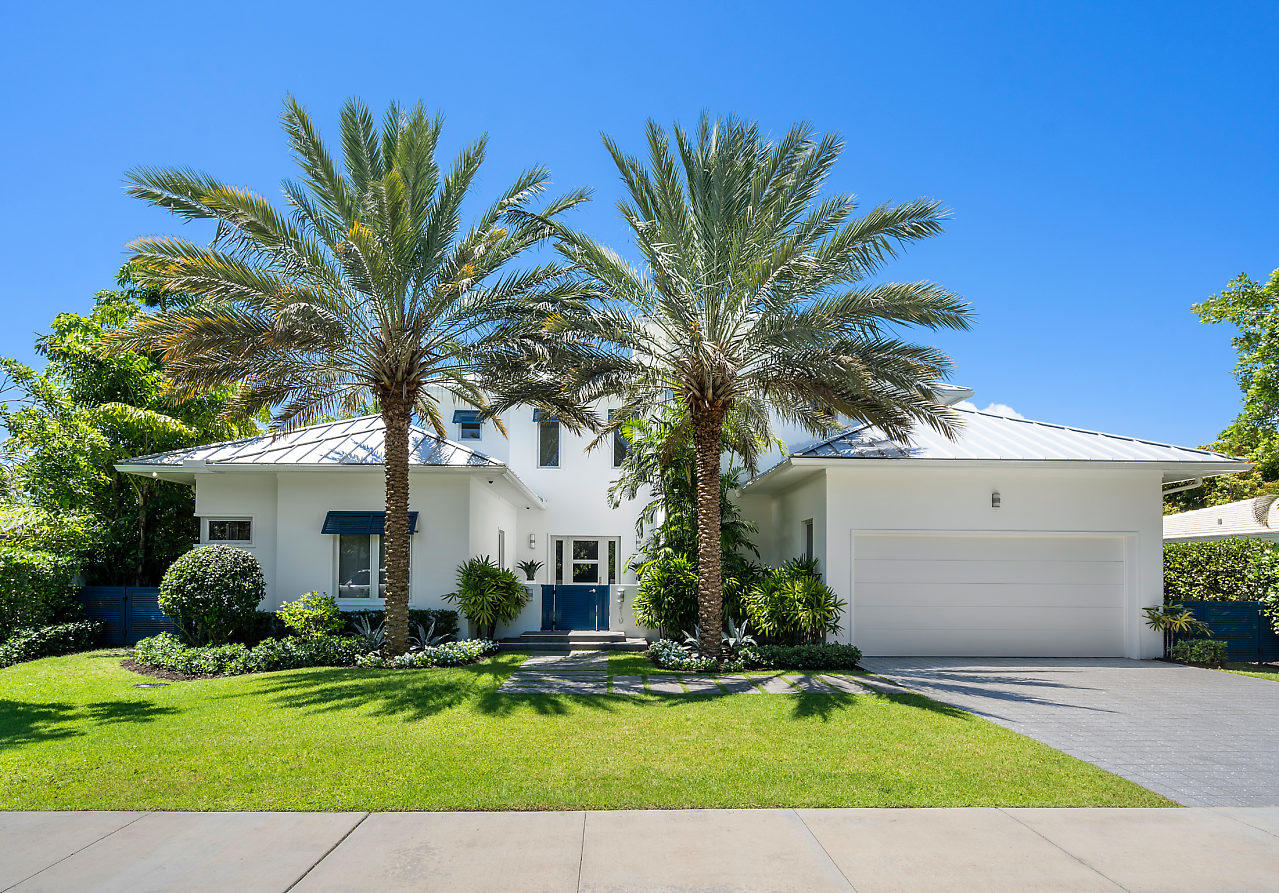 Home for sale in LAKEVIEW HEIGHTS UNIT 1 DELRAY Delray Beach Florida