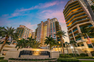 3620  Gardens Parkway 1701b For Sale 10634348, FL