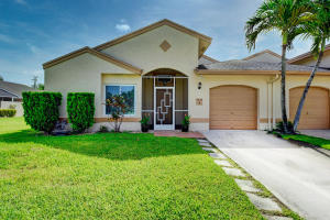 9845  Boca Gardens Circle A For Sale 10634423, FL
