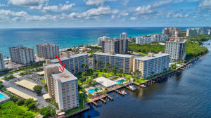 3212 S Ocean Boulevard 706-A For Sale 10634340, FL