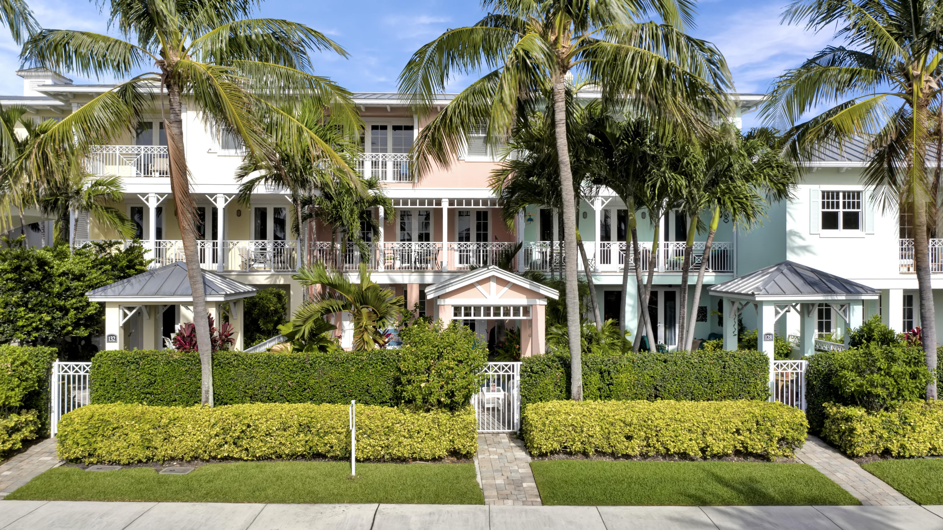Home for sale in Marina Bay Delray Beach Florida