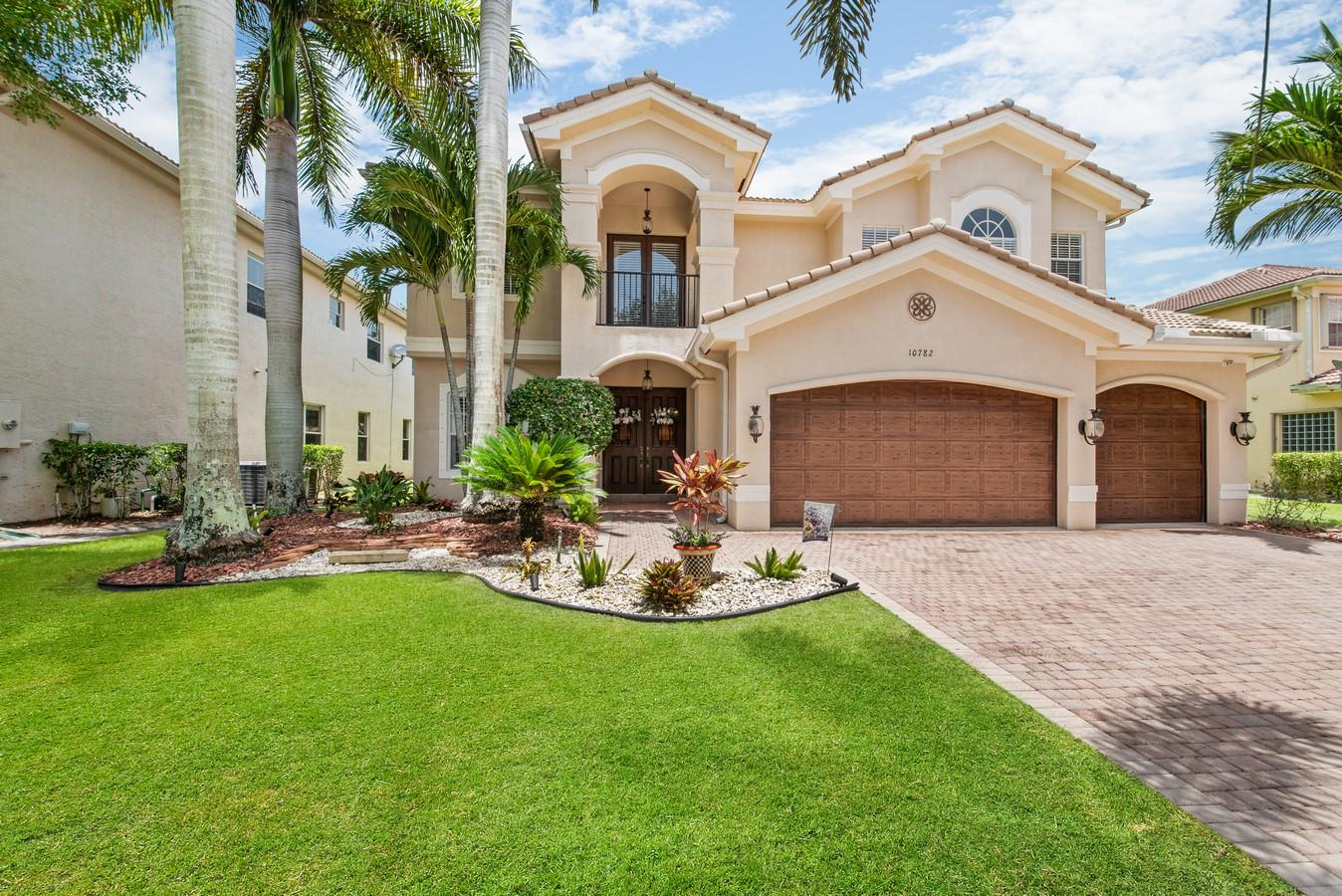 10782 Sunset Ridge Circle  Boynton Beach, FL 33473