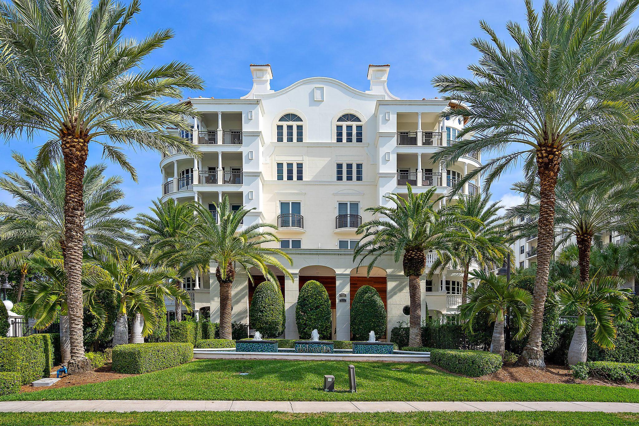 155 S Ocean Avenue 302  Palm Beach Shores FL 33404