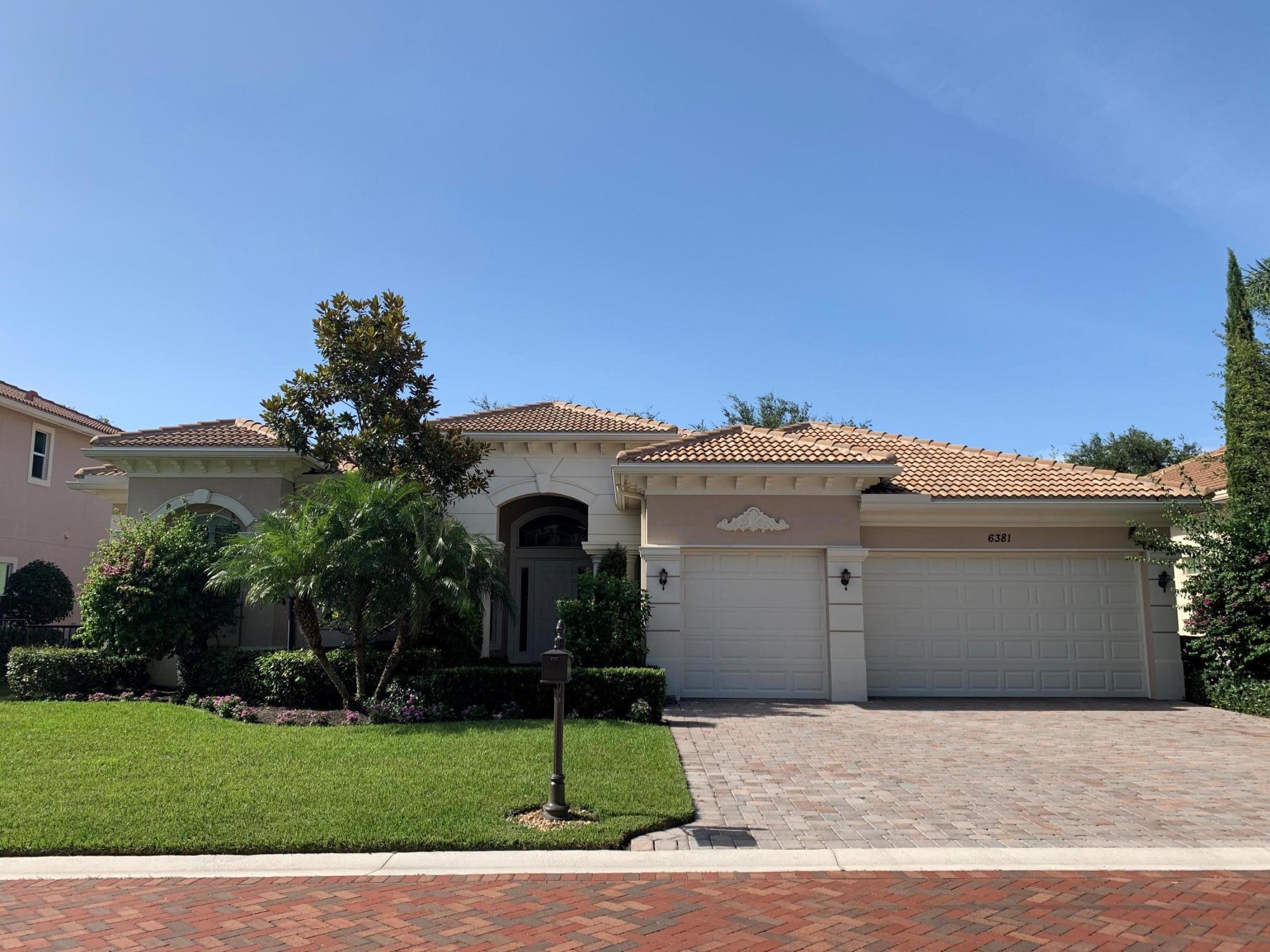 Home for sale in Azura Boca Raton Florida