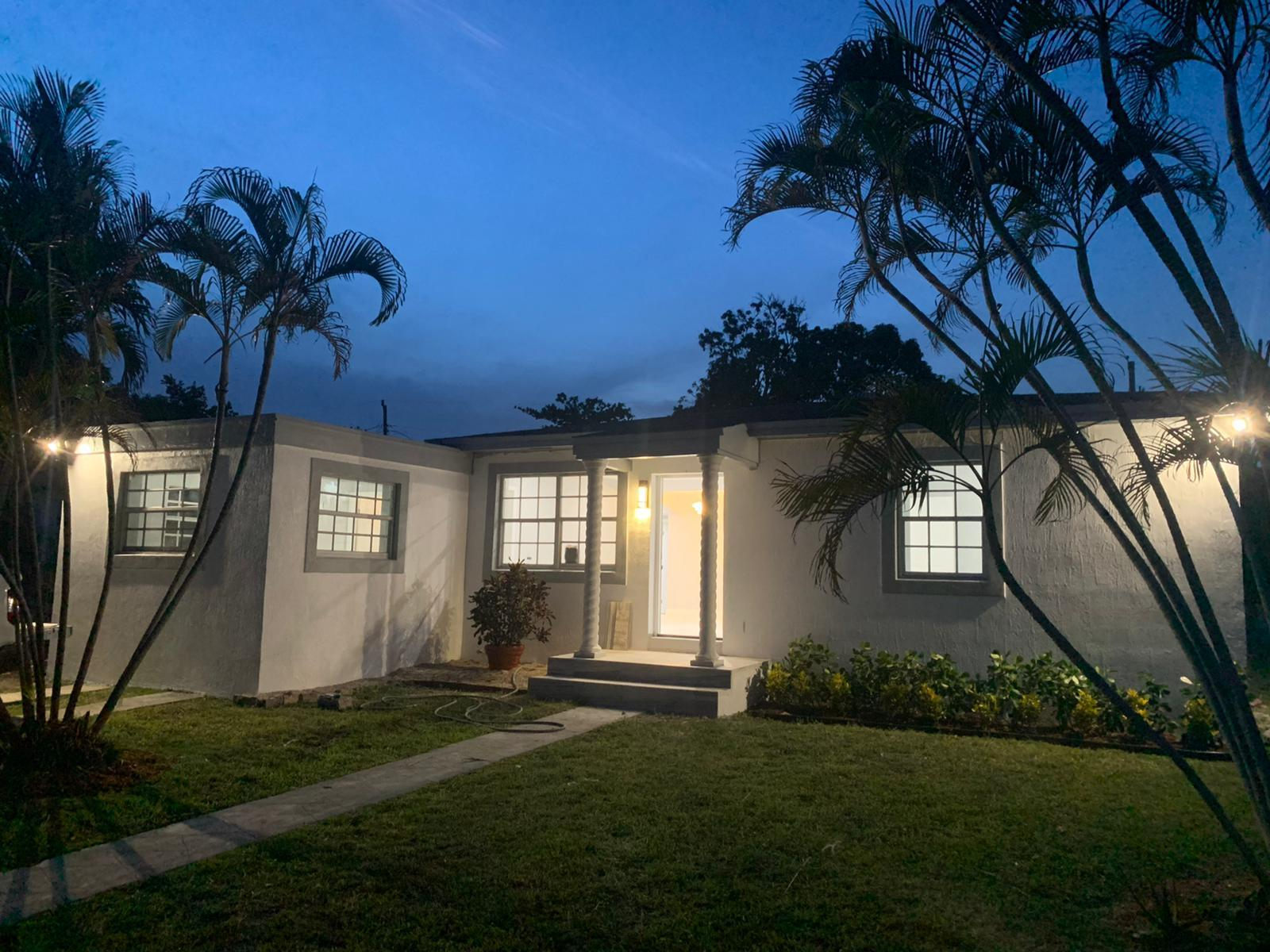 Home for sale in OVERBROOK SHORES NO 3 North Miami Florida
