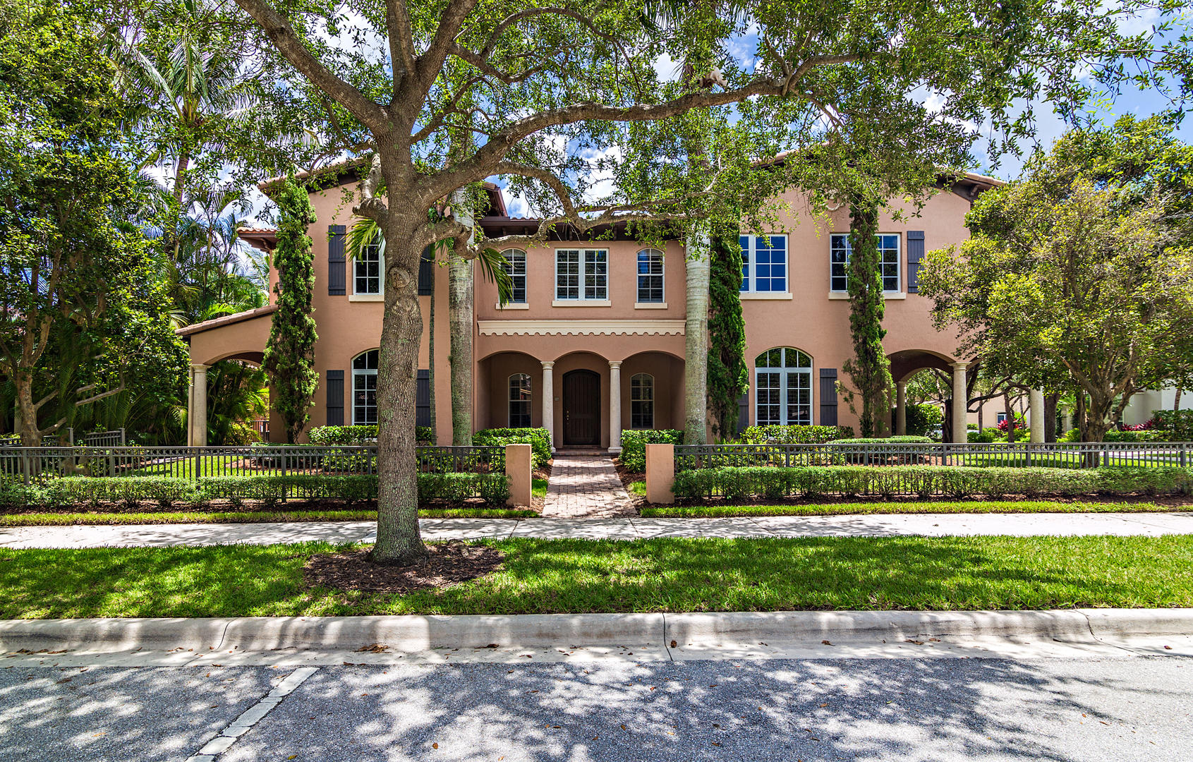 119  Valencia Boulevard, Jupiter in Palm Beach County, FL 33458 Home for Sale