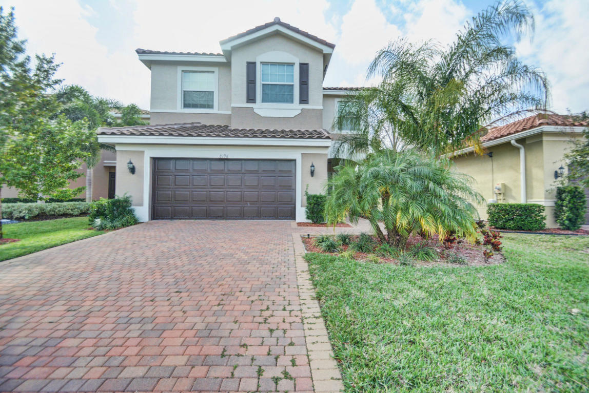 8196 Half Dome Court  Boynton Beach, FL 33473