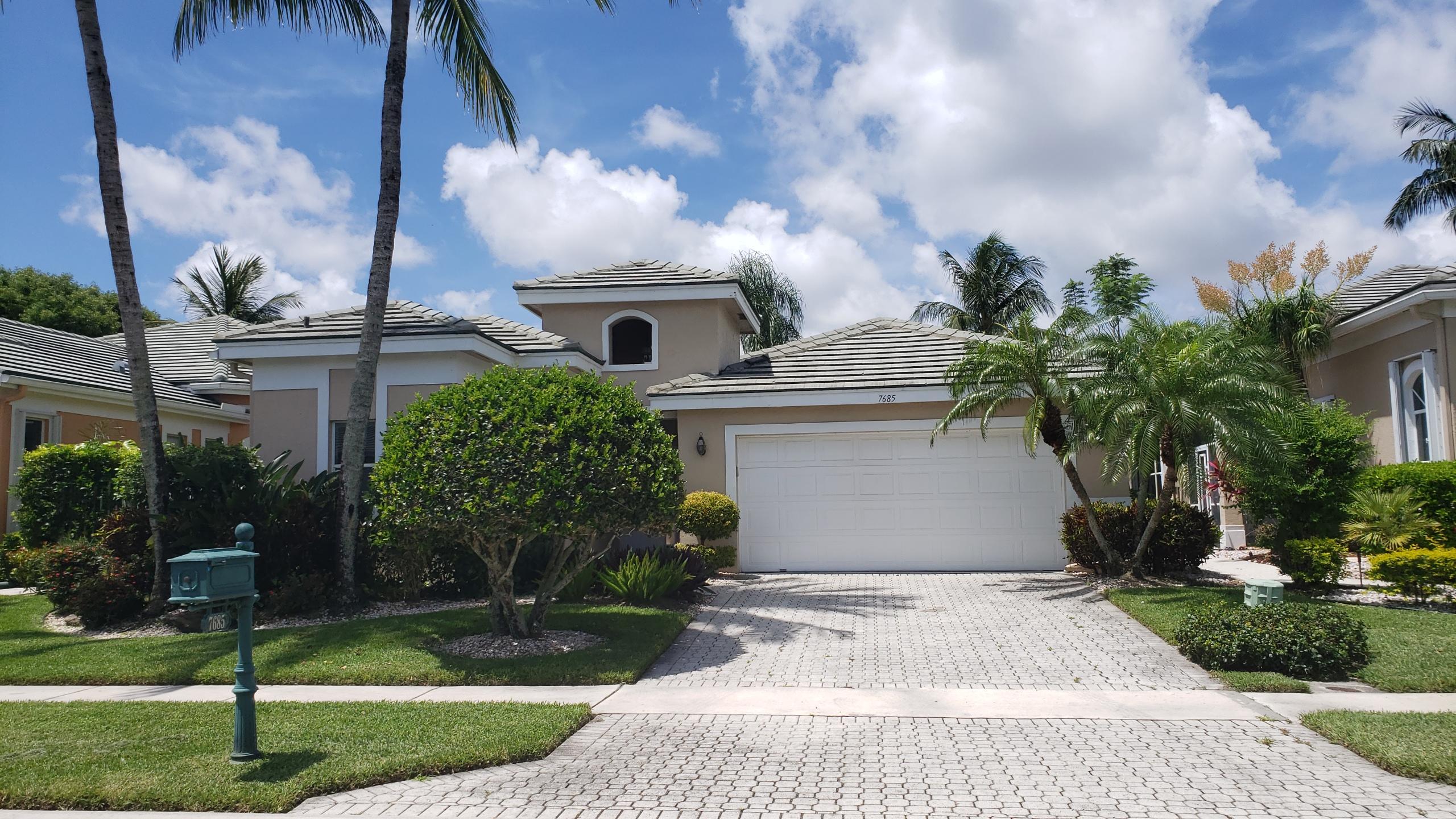Home for sale in ABERDEEN 16 Boynton Beach Florida