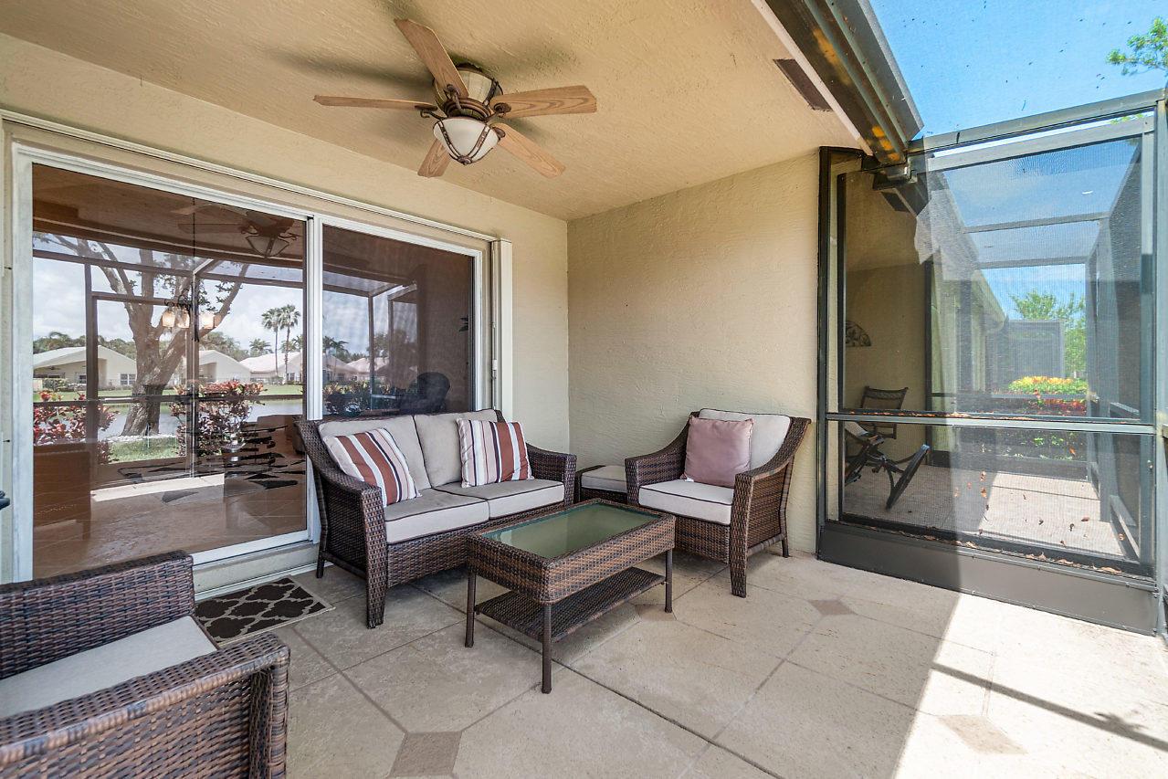 12102 Napoli Lane, Boynton Beach, Florida 33437, 2 Bedrooms Bedrooms, ,2 BathroomsBathrooms,Residential,for Sale,Napoli,RX-10634897, , , ,for Sale