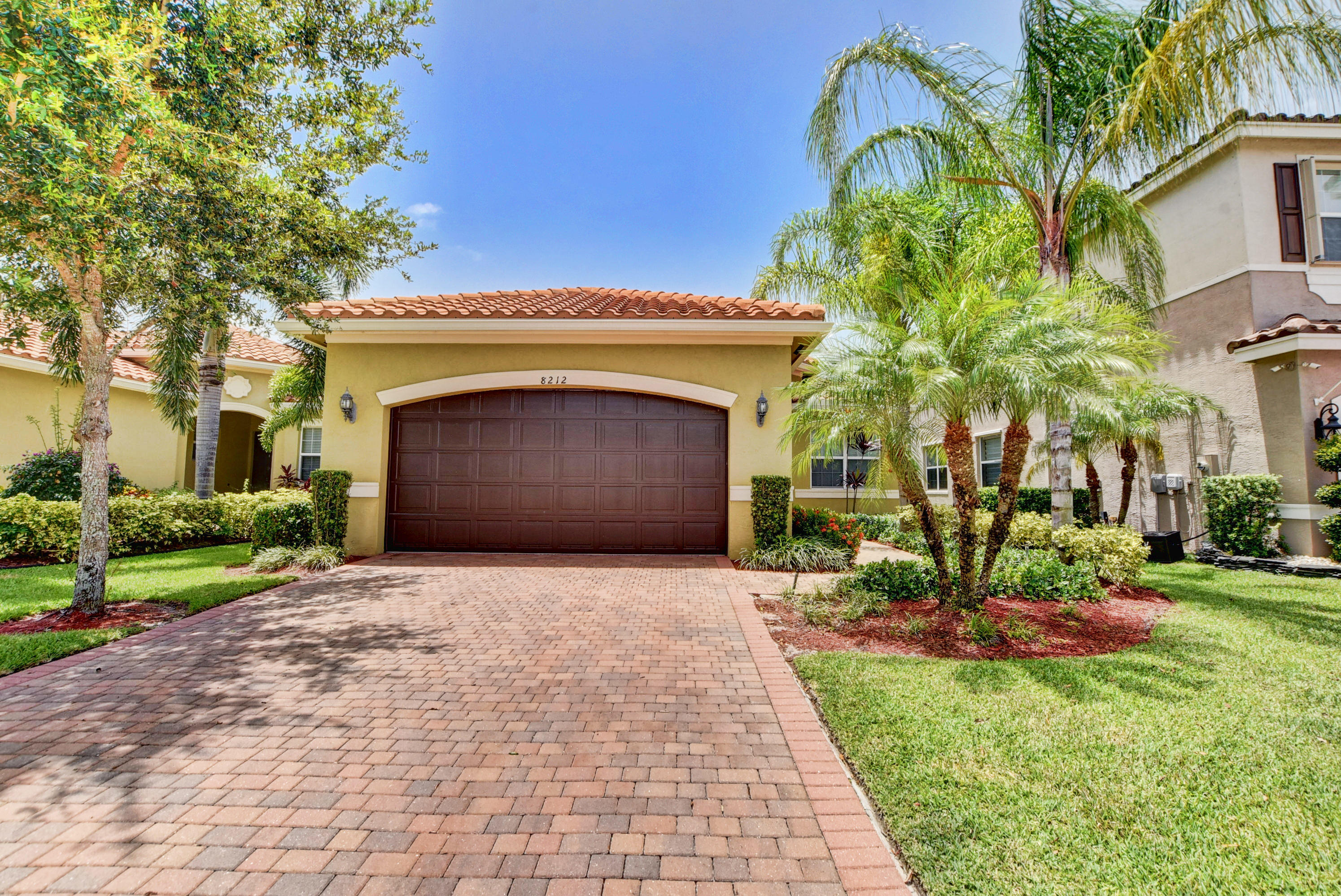 8212 Half Dome Court  Boynton Beach, FL 33473