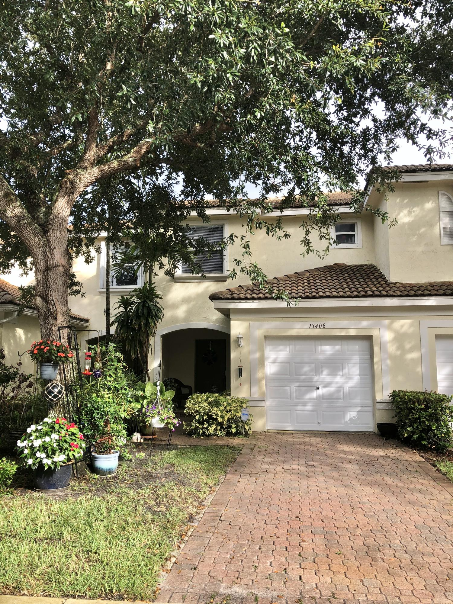 13408 Georgian Court Wellington, FL 33414