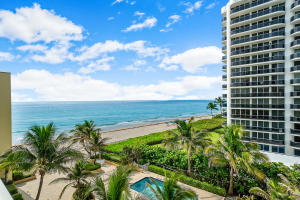 310 S Ocean Boulevard 5030 For Sale 10634971, FL