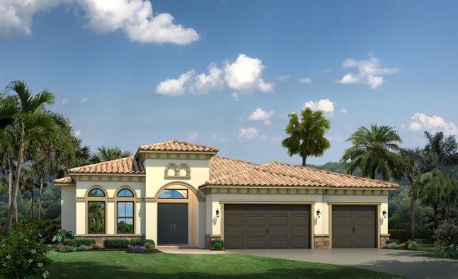 Photo of 7926 Juniper Street, Parkland, FL 33067