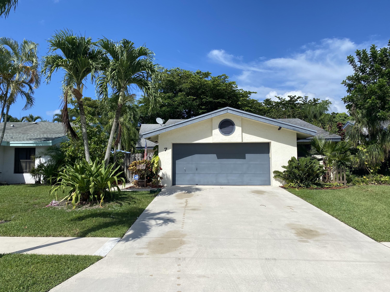 Home for sale in Bay Tree Boynton Beach Florida