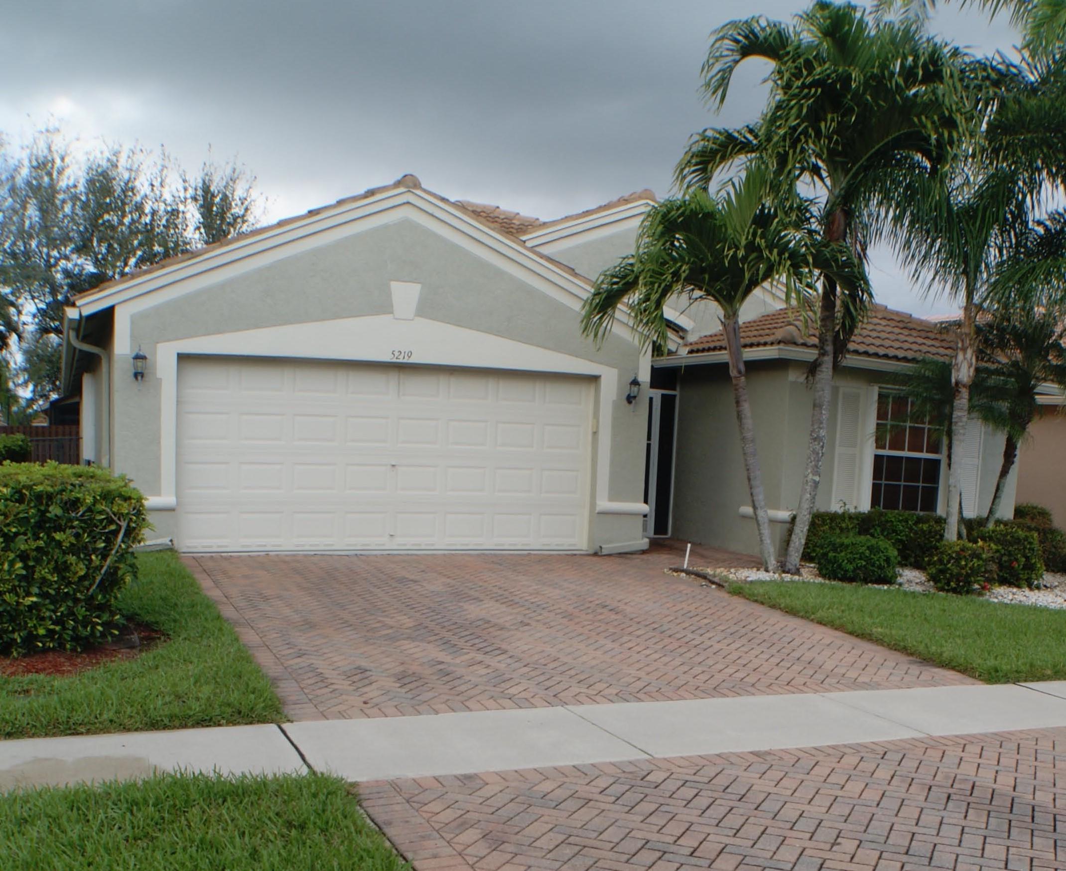 Home for sale in Tuscany Bay Boynton Beach Florida