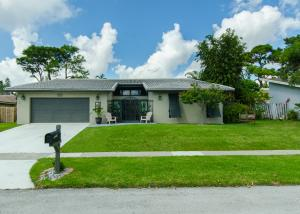 3271 NW 27th Terrace  For Sale 10585095, FL