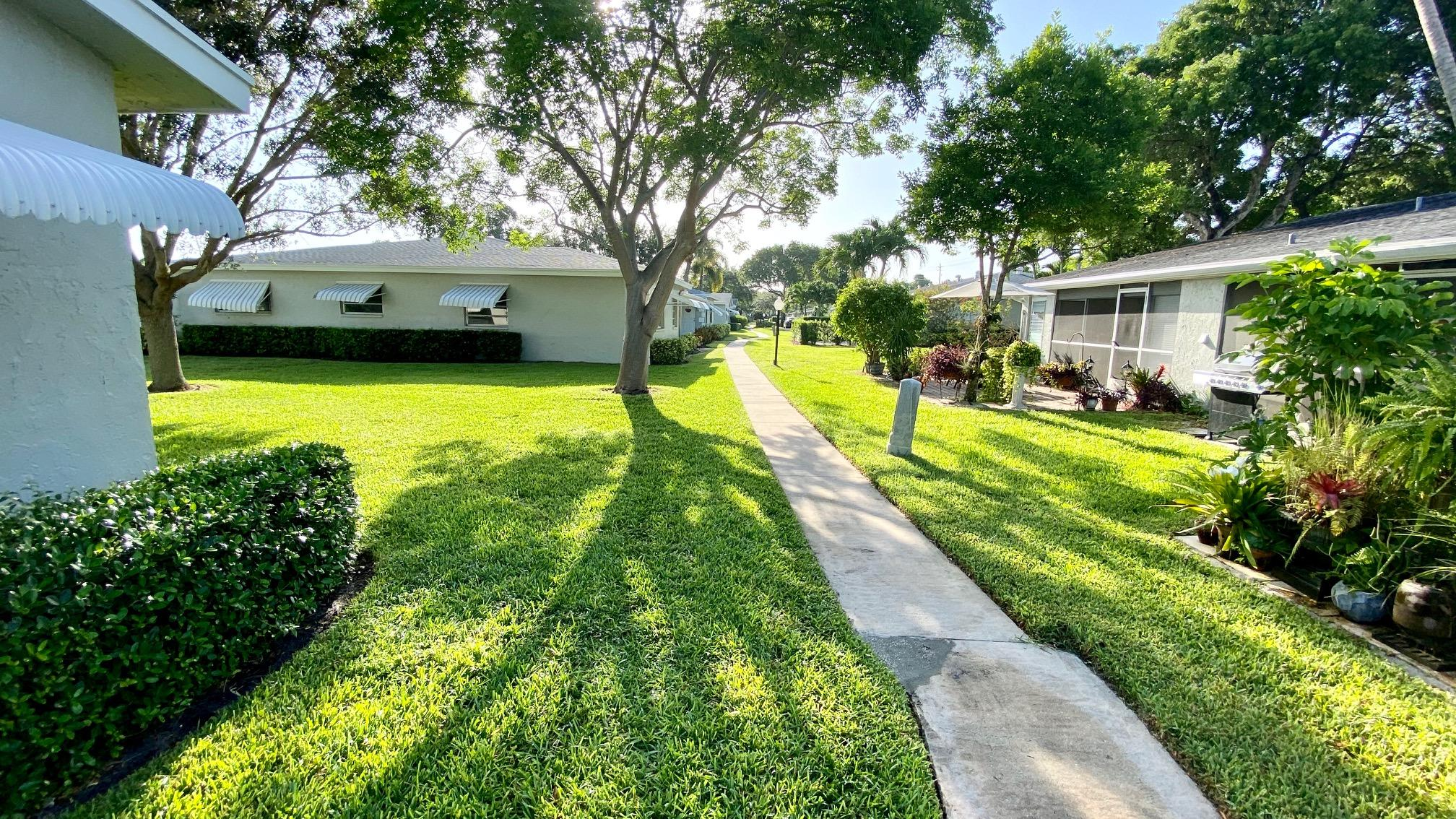 Home for sale in FAIRWAY CONDO Delray Beach Florida