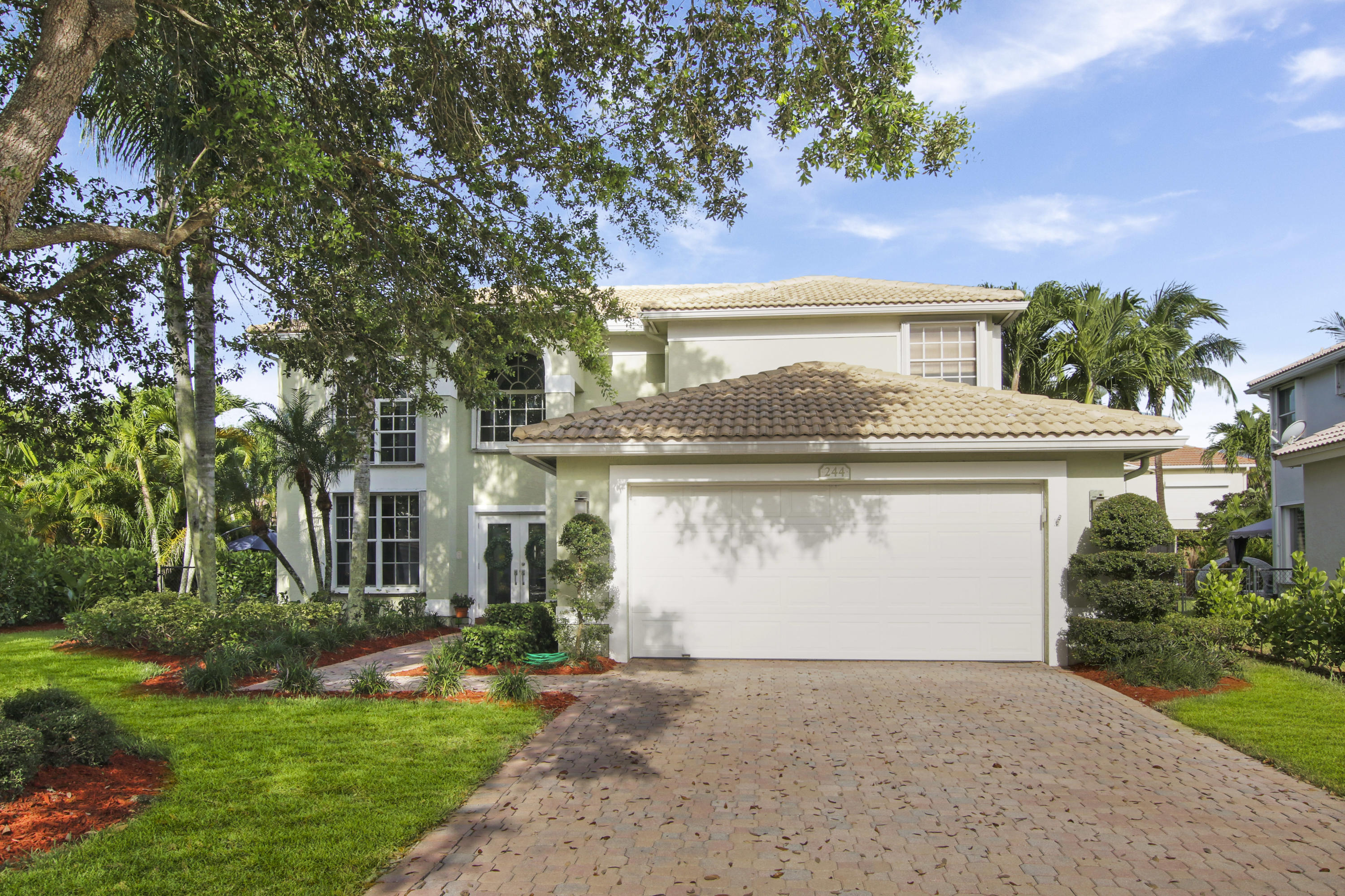 Photo of 244 Spoonbill Lane S, Jupiter, FL 33458