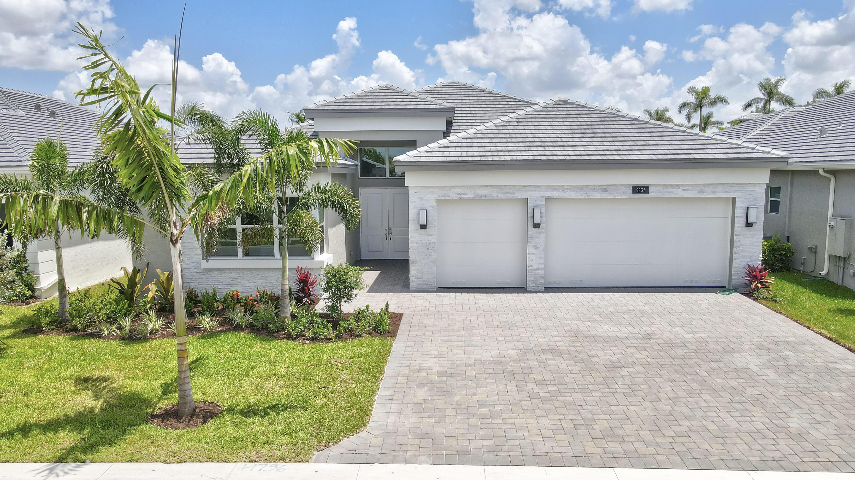 9237 Seahorse Bay Drive  Boynton Beach, FL 33473