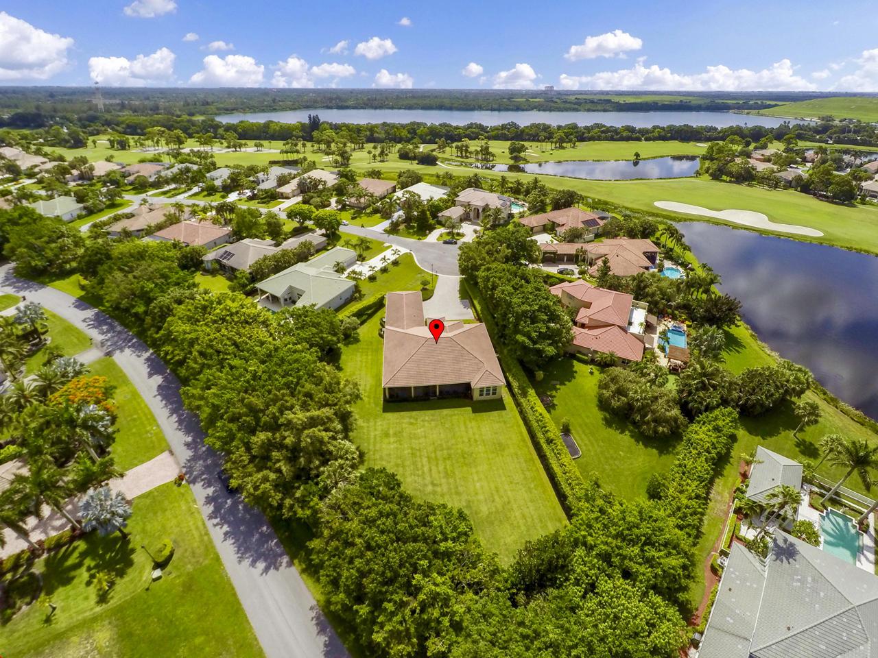 7801 Fairway Lane West Palm Beach, FL 33412 photo 3