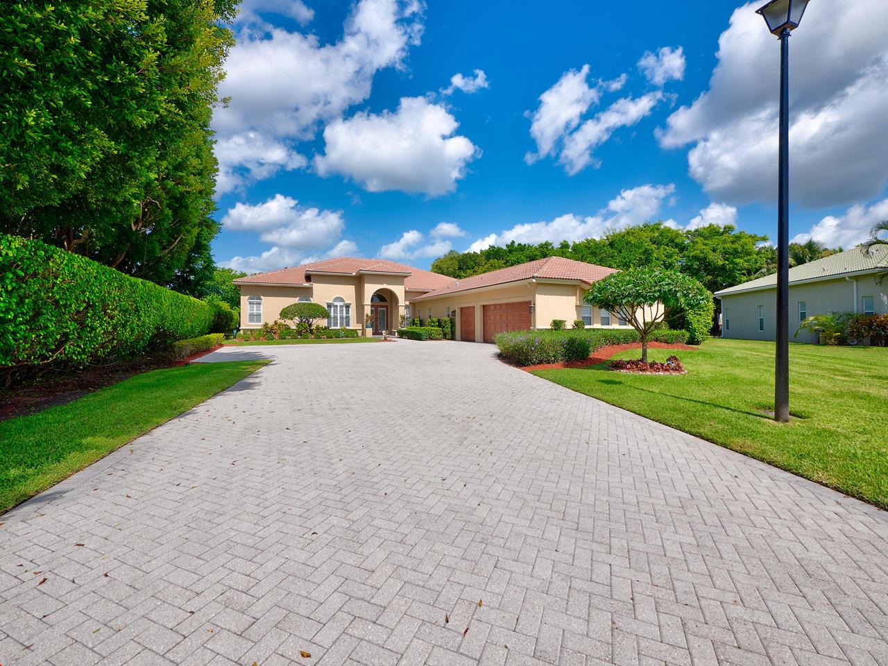 7801 Fairway Lane West Palm Beach, FL 33412 photo 7