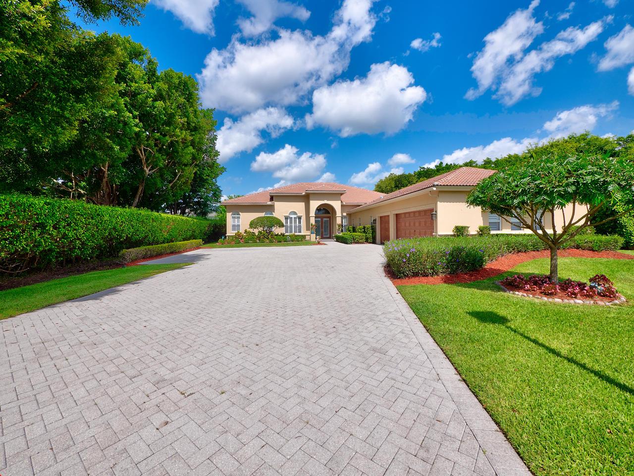 7801 Fairway Lane West Palm Beach, FL 33412 photo 8
