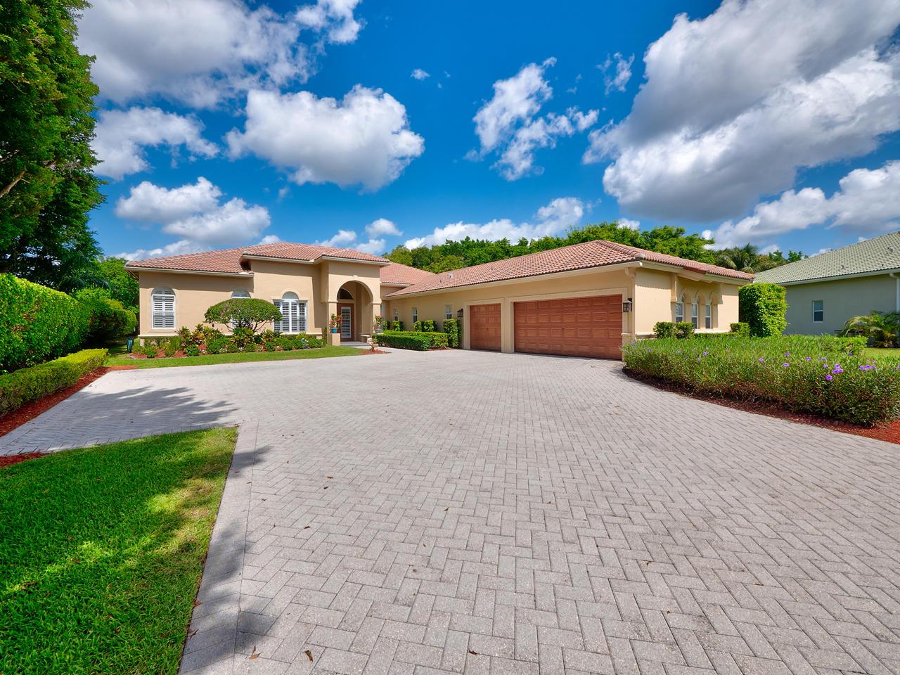 7801 Fairway Lane West Palm Beach, FL 33412 photo 9