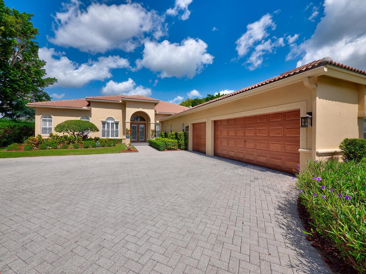 7801 Fairway Lane West Palm Beach, FL 33412 photo 10