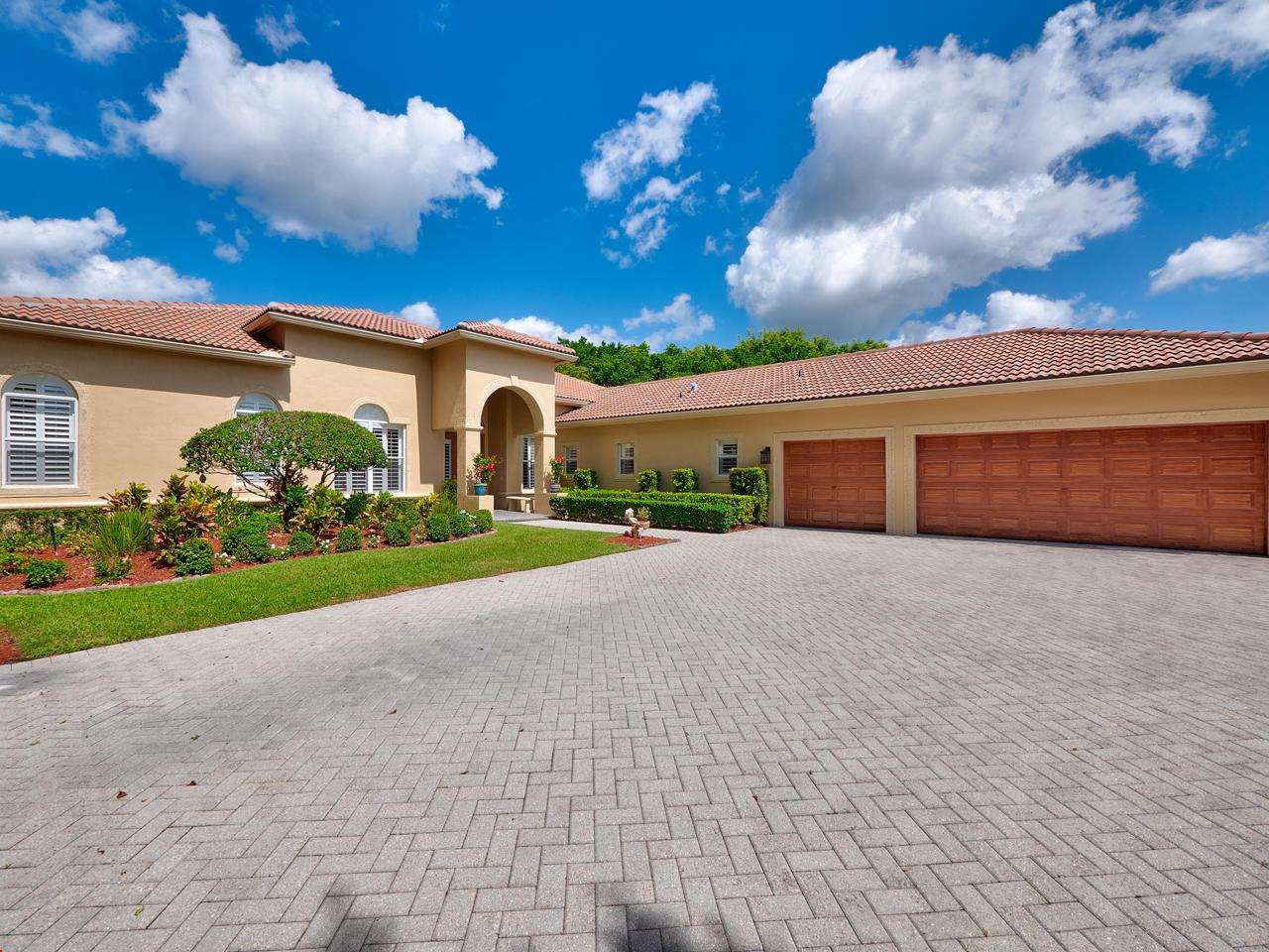 7801 Fairway Lane West Palm Beach, FL 33412 photo 12