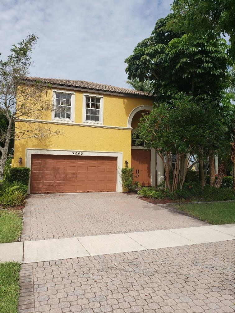 9060 Alexandra Circle Wellington, FL 33414