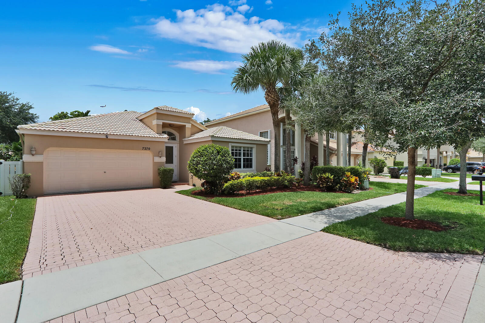 Home for sale in Kingsmill Lake Worth Florida