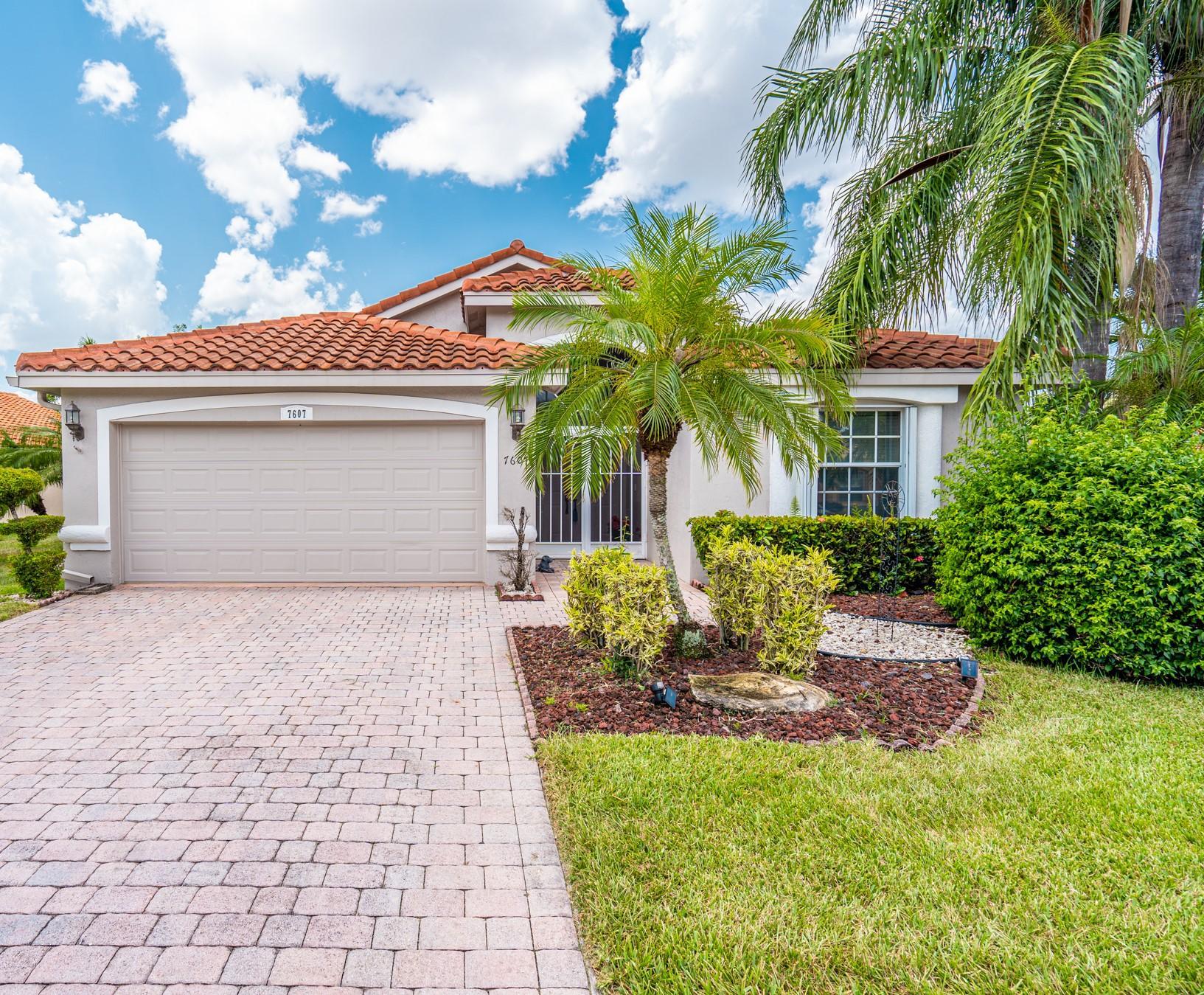 Home for sale in Ponte Vecchio West Boynton Beach Florida