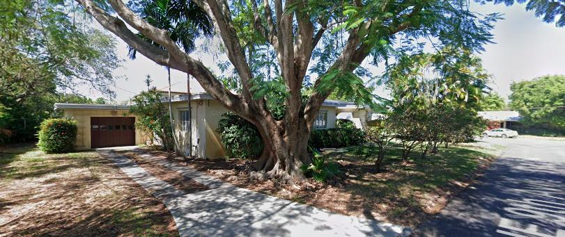 Home for sale in PL OF 1ST ADDN TO MARILYN HEIGHTS Miami Shores Florida
