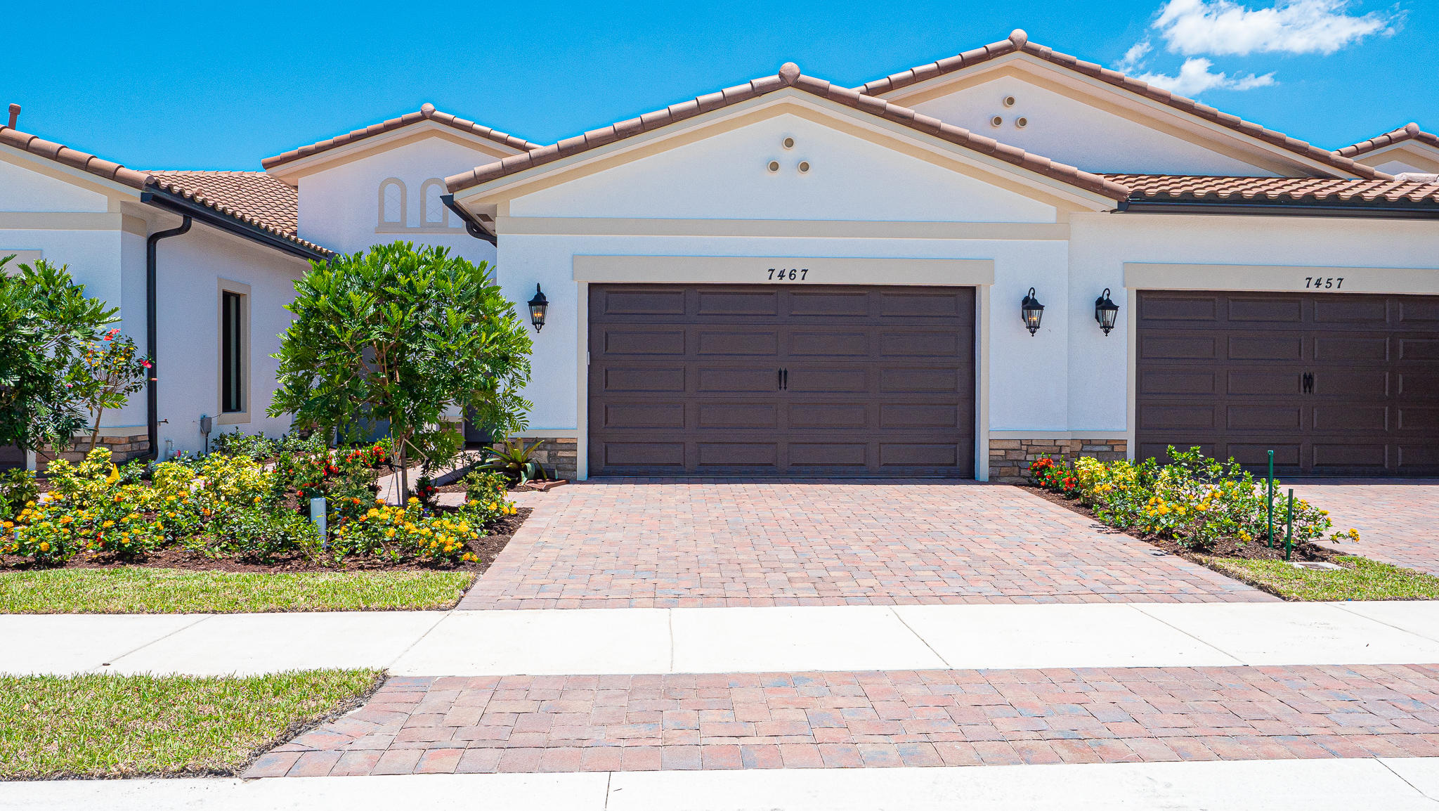 Photo of 7467 S Blue Spring Drive, Parkland, FL 33067