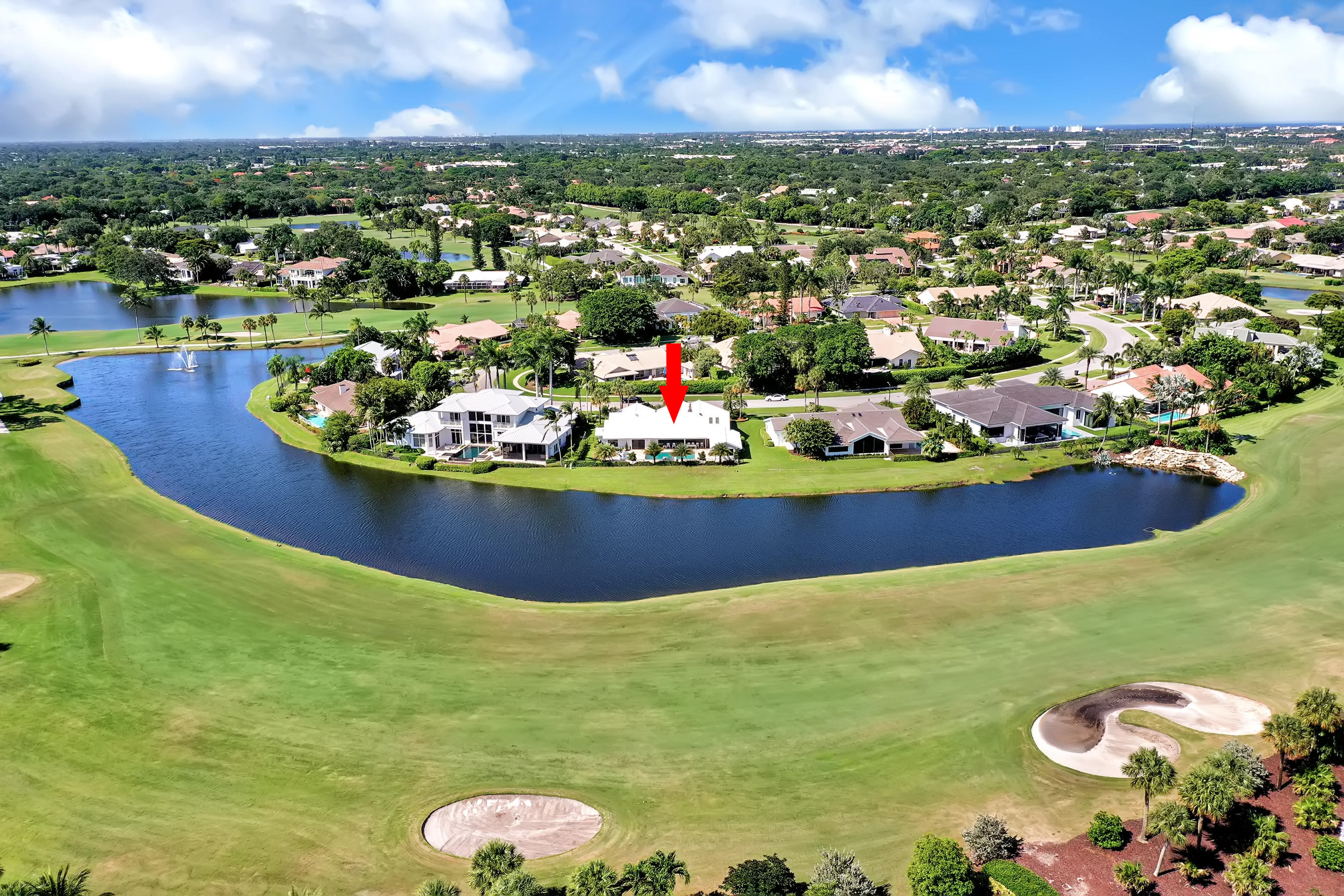 16870 River Birch Circle  Delray Beach, FL 33445