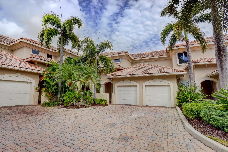 Home for sale in HARBOUR HOMES OF BOCA CONDO Boca Raton Florida
