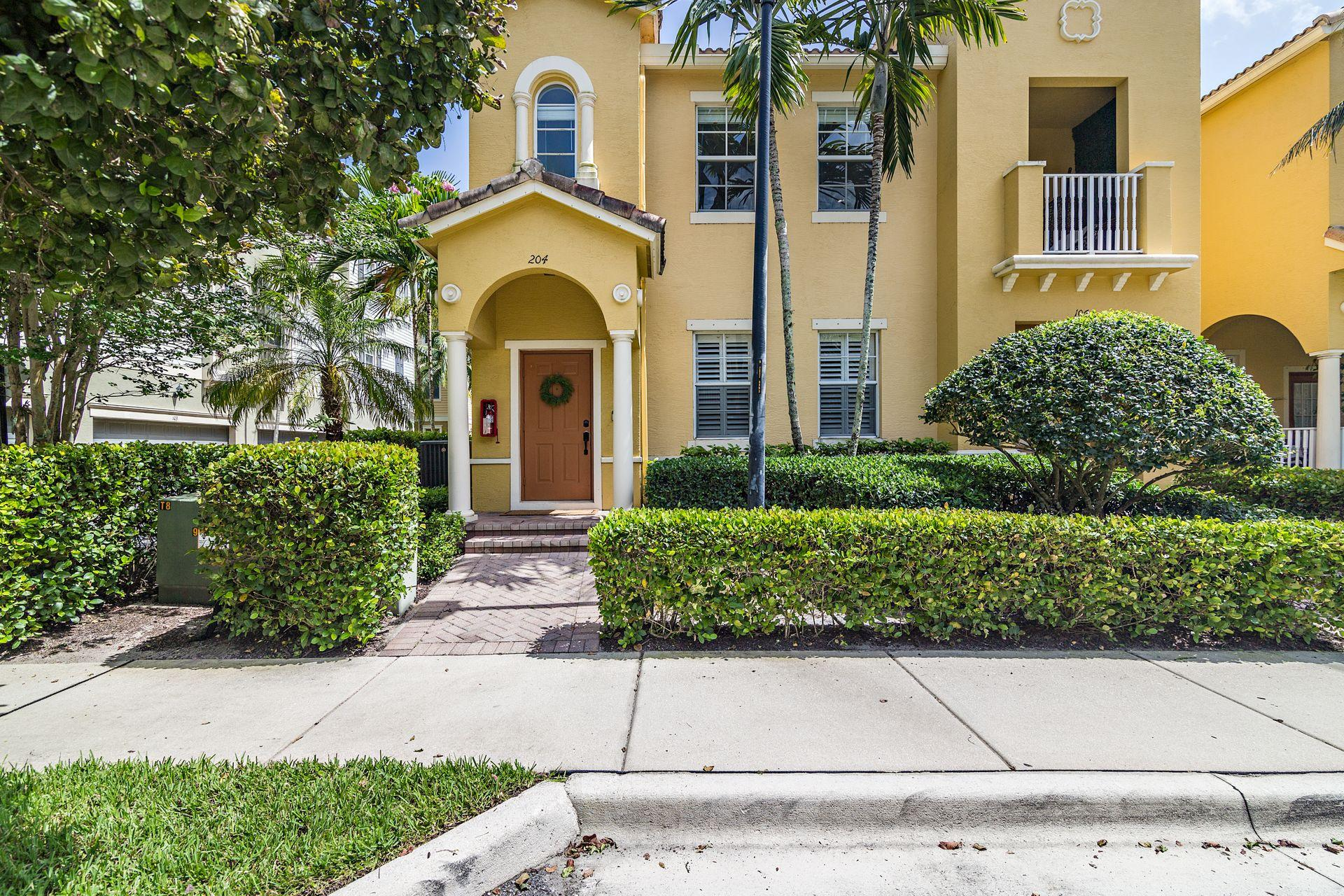 108 W Pigeon Plum Drive  204, Jupiter in Palm Beach County, FL 33458 Home for Sale