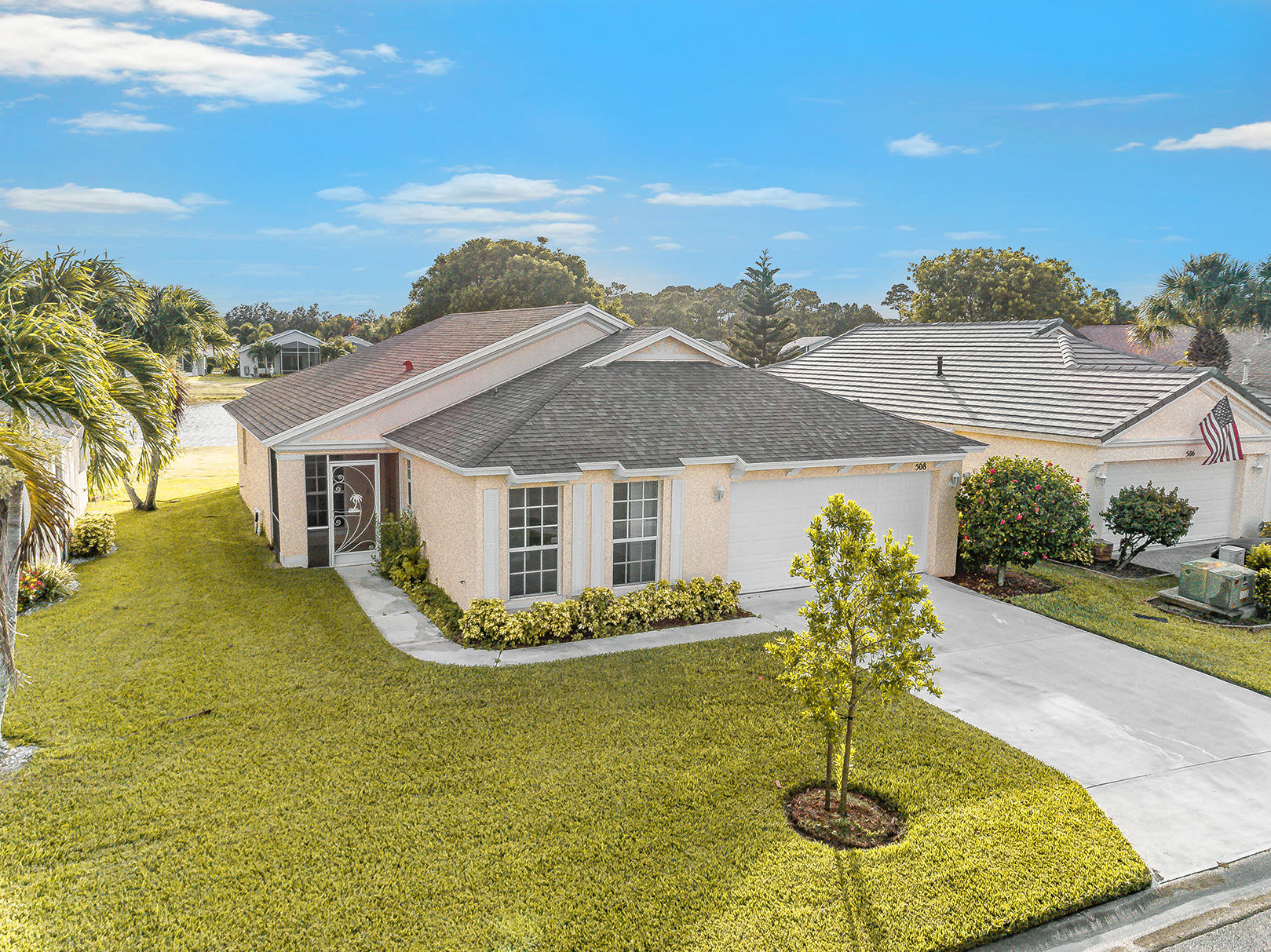 Home for sale in LAKEFOREST AT ST LUCIE WEST PHASE V Port Saint Lucie Florida